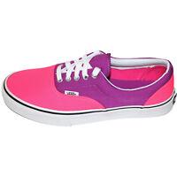 New VANS Authentic Era Mens Womens Unisex Canvas Shoes Lace up Trainers