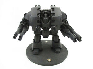 Leviathan Pattern Siege Dreadnought [Magnetized] Space Marines [Warhammer 40k]