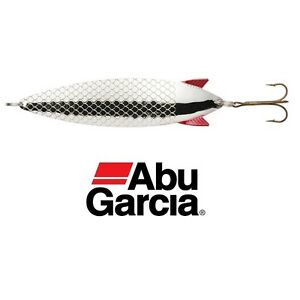 30g Salmo Toby ABU SALMO TOBY LURE - SILVER 30G * 1152511 * 2021 Stocks *