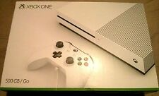 NEW Xbox One Slim S 500GB Game Console +All Cords & Special Star Wars Controller