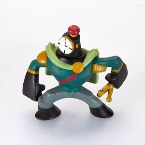 DC Comics Clock King Figure