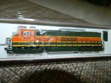 Atlas N Scale BNSF # 49258 SD-60M Locomotive Road #9277 VINTAGE/NOS
