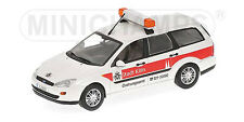 Minichamps 430087091 ford Focus Turnier - 1997 - 1:43 #neu en OVP #