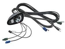 Calearo Shark II TRI TV Digital DVB-T DVBT Radio AM/FM GPS Auto KFZ Dach Antenne