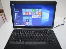Dell Latitude E6430s i5-3360m-2.8GHz 4GB 320GB HDD Windows 10 Pro