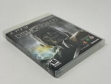Dishonored - PlayStation 3 PS3 - Manual included