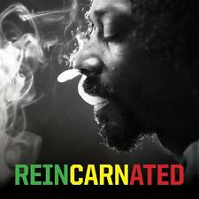 Snoop Lion-reincarnated (Deluxe version) - CD NEUF