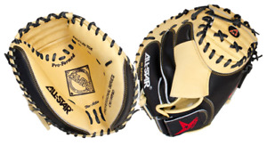 "All-Star 31.5"" Pro Advanced Travel Ball Catcher's Mitt CM1100PRO"