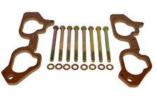Grimmspeed 8mm Phenolic Spacers for Subaru WRX / STI / FXT / LGT