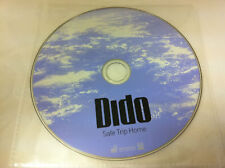 Dido - Safe Trip Home ( Music CD 2008 ) - DISC ONLY in Plastic Sleeve