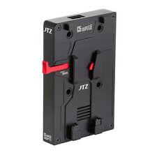 Jtz Dp30 C5 Ccups Le Battery Power Supply Dr-e6 DC Couple for Canon Camera DSLR