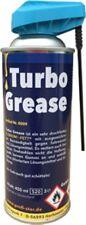 Turbo Grease - Hochleisungssprühfett with Flonium 400ml Öl (pro 100ml)