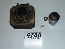 4788 Piaggio ZIP ssl25, BJ 99, cilindro + pistón