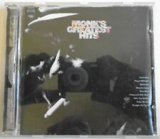THELONIOUS MONK - Greatest Hits ~ CD ALBUM