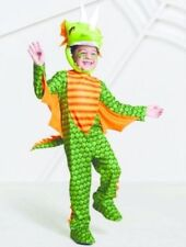 TODDLER DRAGON (  2 - 3 T) COSTUME  *  BY HIDE AND EEK!  NWT