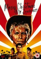 Merry Christmas Mr Lawrence DVD Nuovo DVD (SPAL081)