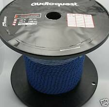 Audioquest G-snake Braided Bulk Cable sold by The METER