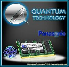 1GB RAM MEMORY FOR PANASONIC TOUGHBOOK 48 PENTIUM 4 CF-48 DDR 266 DDR NEW!!!