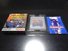 Ninja Ryukenden GB Nintendo Game Boy Japan