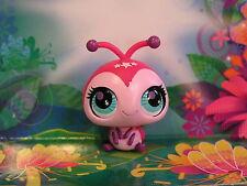 Littlest Pet Shop NEW totally talented Pink Ladybug #2689