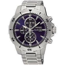 Seiko ssc555p1 Solar Neo Sports Chronometer Alarm Mejorofertarelojes