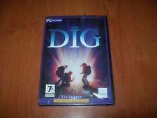 THE DIG PC LUCASARTS CLASSIC (EDICIÓN ESPAÑOLA PRECINTADO)