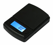 American Weigh Fast Weigh MS-600 Pocket Digital Scales 600-Gram x 0.1-Gram Black