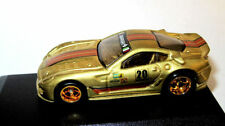 Hot Wheels Ferrari Diecast Cars