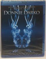 Donnie Darko Blu Ray DVD 2 Disc The Directors Cut Brand New Sealed