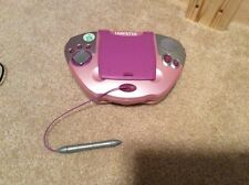 Leap Frog Leapster Handheld Video Game System - Works Sometimes, Repair Or Parts