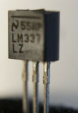 NOS NS LM337LZ Qty:1   TO-92  regulator    Ship in USA tomorrow!