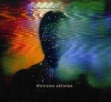 Welcome Oblivion 0887654754622 by How to Destroy Angels CD