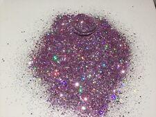 Bizzy Nails Cosmetic Grade Glitter Art Princess Diamond Acrylic/gel