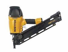 Bostitch FRAMING NAILER 50-90mm 33° Lightweight Magnesium Design F33PT USA Brand