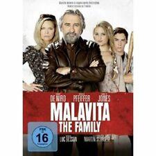 Malavita - The Family DVD Robert De Niro