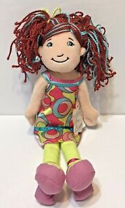 """Groovy Girls Plush Doll Bailey New With Tags 2013 14"""""""