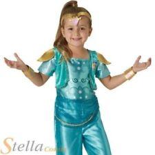 Disfraces de niña Rubie's, de TV, películas y libros