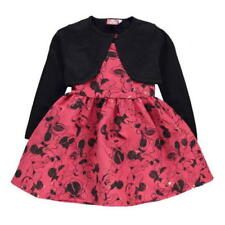 Minnie Mouse Cotton Blend Dresses (2-16 Years) for Girls