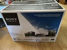 Sony HT-SS370 5.1 Channel Home Theater System