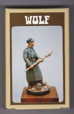 WOLF HORNET MODELS WSH 20 - WEREWOLF GERMAN RESISTANCE FIGHTER - 1/35 RESIN KIT