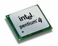 Processeur PENTIUM 4 SOCKET 478  2.40GHZ /512/533/1.5 V(S6LD7) SOCKET 478