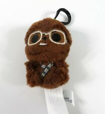 Funko Mystery Minis Plushies Star Wars Solo Chewbacca Plush NEW