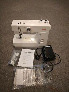 Janome 1550 Sewing Machine