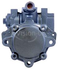 Power Steering Pump fits 2006-2013 BMW 328i 128i 328i xDrive  VISION-OE