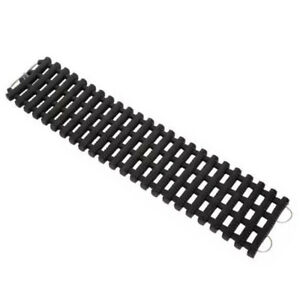 RECOVERY TRACK 4 x 4 WHEEL TRACTION SAND MUD ICE SNOW OFF ROAD 4WD TYRE GRIP MAT