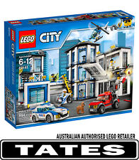 LEGO 60141 Police Station City from Tates Toyworld