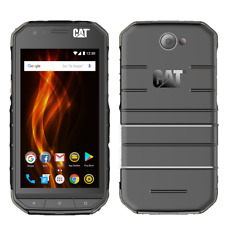 CAT S31 ( Unlocked) DUAL SIM 4G 16GB 4.7in Rugged Waterproof IP68 Smartphone