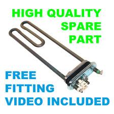 Beko Washing Machine Heater Element 1950 W 2863700500 + Free Raccord Vidéo