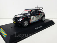 SCX Scalextric Slot SuperSlot H2565 Mini Cooper S Tony SKELTON