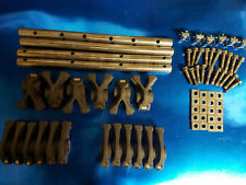 Mitsubishi Eclipse GT 3.0L SOHC 24 Valve 6G72 Roller Rocker Arms, Shaft Full Set